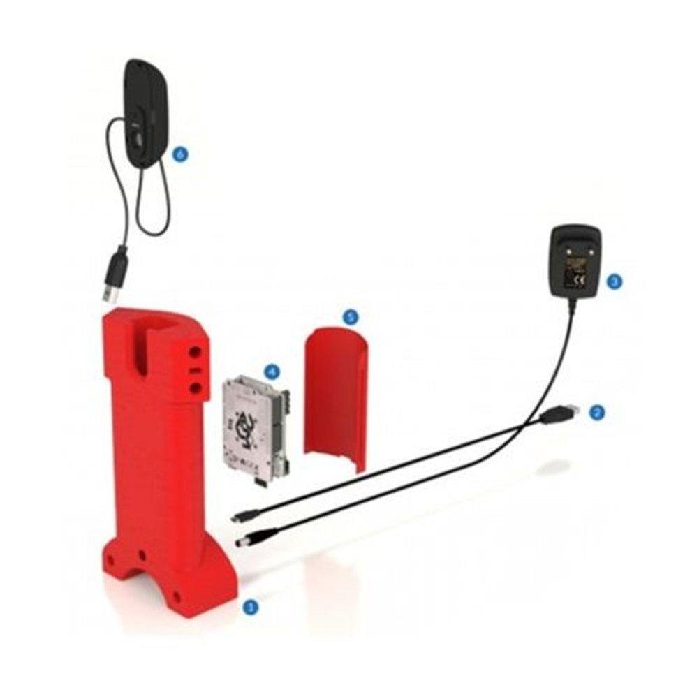 3D BQ Ciclop - Escáner de código abierto para impresora 3D: Amazon ...