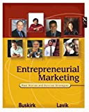img - for Entrepreneurial Marketing : Real Stories and Survival Strategies: 1st (First) Edition book / textbook / text book