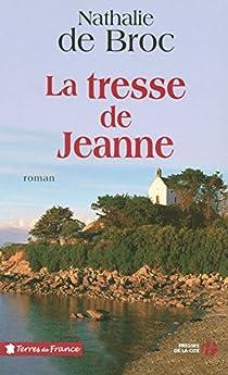 La tresse de Jeanne par Broc