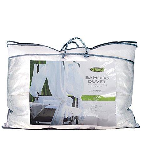 Cariloha Bamboo Duvet Comforte