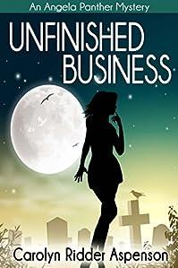 Unfinished Business by Carolyn Ridder Aspenson ebook deal