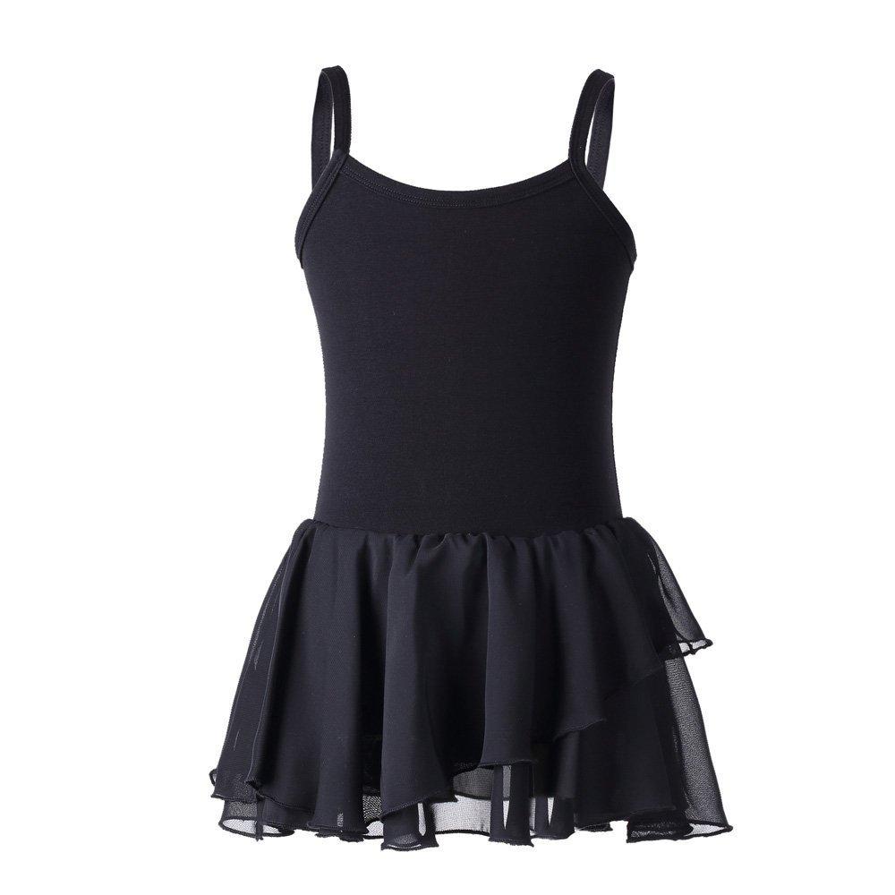 Valchirly Valchirly DRESS ガールズ B07DPFMCQK 4|ブラック ガールズ B07DPFMCQK ブラック 4, tetelab:a359b440 --- ijpba.info