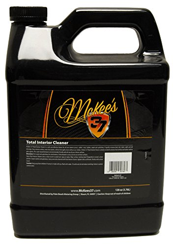 McKee's 37 MK37-341 128 oz. Total Interior Cleaner