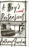 img - for A Boy's Pretensions book / textbook / text book
