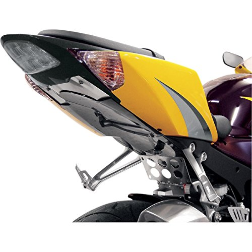 Competition Werkes Fender Eliminator Kit for Suz GSX-R1000 GSX R 1000 - Racing Eliminator Fender Kit