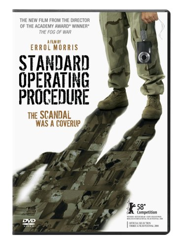 Amazon.Com: Standard Operating Procedure: Megan Ambuhl Graner