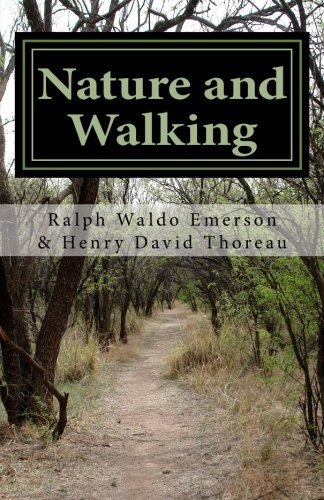 Nature and Walking (David Emerson compare prices)