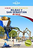 Lonely Planet Bilbao De Cerca (Travel Guide) (Spanish Edition)