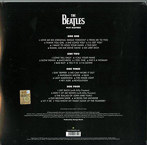 Beanbone Past Masters Volumes 1 Amp 2 Vinyl