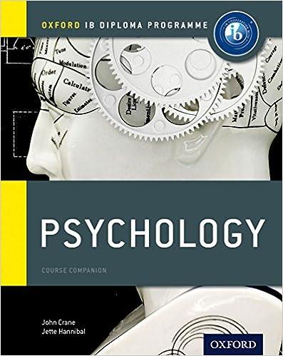Amazon ib psychology course book oxford ib diploma program ib psychology course book oxford ib diploma program reprint edition fandeluxe Choice Image