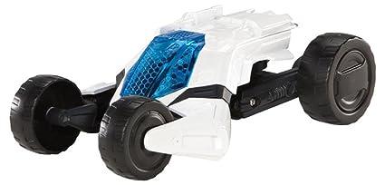 Max Steel Turbo Racer Vehicle
