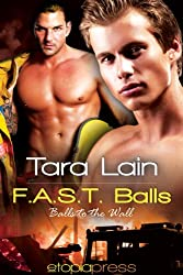 FAST Balls (Balls to the Wall Book 5)