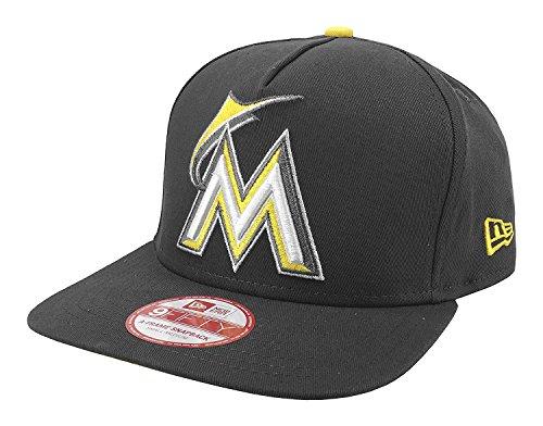 Miami Marlins Snapback Hats 2d82559b5a82