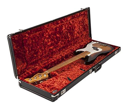 Fender Bass Case - 9