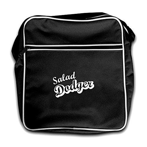 Dressdown Salad Dodger - Retro Flight Bag - 2 Colours