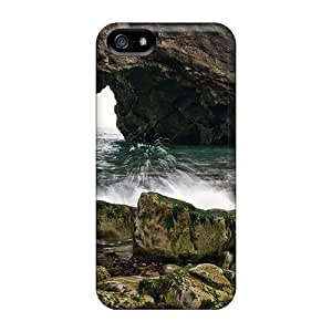 Hot New Natures Arch Case Cover For Iphone 5/5s With Perfect Design