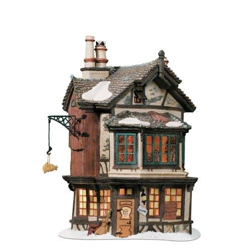 Most bought Collectible Buildings