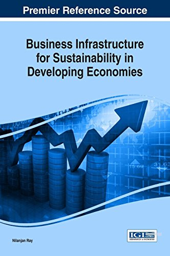 Business Infrastructure for Sustainability in Developing Economies (Advances in Finance, Accounting, and Economics)