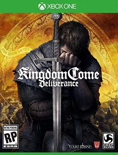 Kingdom Come: Deliverance - Standard Edition - Xbox One