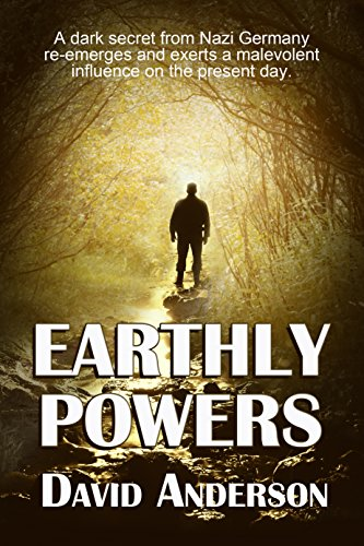 Earthly Powers by [Anderson, David ]