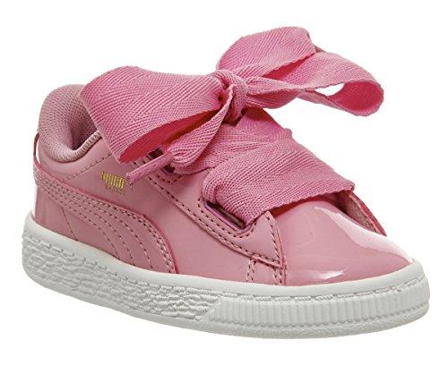 Puma 363353-02, Sneaker uomo, multicolore (Pink), 4(20)