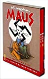 Amazon.com: Maus: A Survivor's Tale (8601404203893): Art