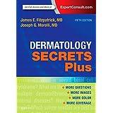 Dermatology Secrets Plus, 5e