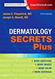 img - for Dermatology Secrets Plus, 5e book / textbook / text book