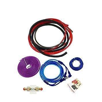 zantec Modified Draht Car Audio Installation Kabel 4 Gauge Amp Kit ...