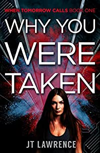 Why You Were Taken by JT Lawrence ebook deal