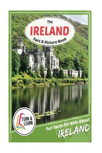 The Ireland Fact and Picture Book