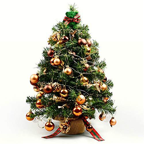 Xiaomi DIY del árbol de navidad Decoración Conjunto desmontable adornos de luz LED de caja de regalo Inicio decoración del...