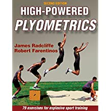 High-Powered Plyometrics 2nd Edition (Enhanced Edition)
