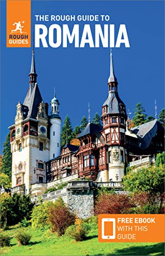 The Rough Guide to Romania (Travel Guide with Free eBook) (Rough Guides)...