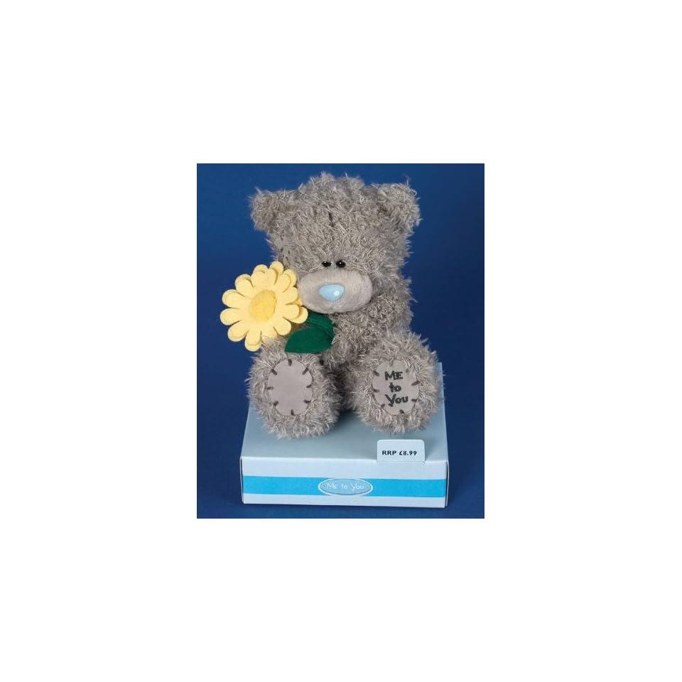 Me to You Tatty Teddy Bear 6 (15.24cm) Bear with Flower