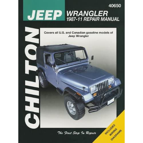 Chilton's repair manual jeep wagoneer/commando cherokee/truck 1957.