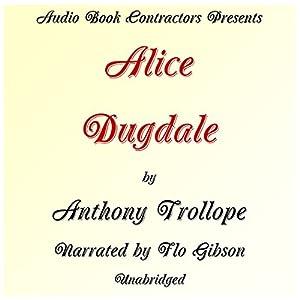 Alice Dugdale Audiobook