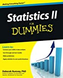: Statistics II for Dummies