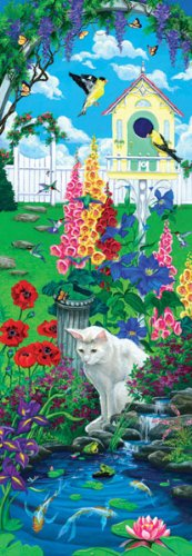 Garden Living - Under the Wisterias ()