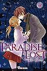 Paradise Lost, tome 4 par Yagami