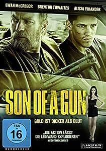 Son of a Gun [Alemania] [DVD]