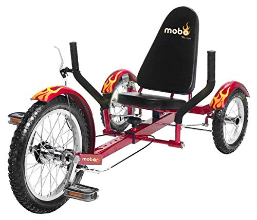 Mobo Triton Pedal Go