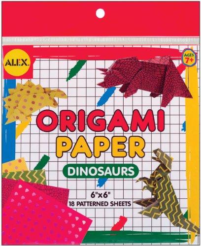 Alex Origami - 6