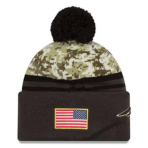 New England Patriots Salute To Service Camo Hat Football