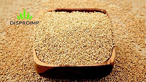 Minerals 25 Lb Bag (Quinoa Premium Quality - PreWashed, 25lb Bag)
