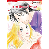 In The Heat of Passion: Harlequin comics