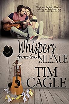 Whispers from the Silence by [Cagle, Tim]