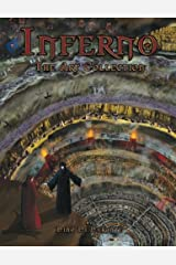 Inferno: The Art Collection by Dino Di Durante (2014-09-16) Paperback