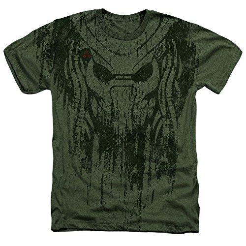 Predator Apex Presence Unisex Adult Sublimated T-shirt