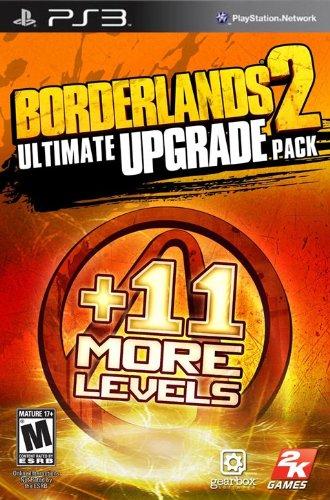 Borderlands 2: Ultimate Vault Hunter Upgrade Pack DLC - PS3 [Digital Code]